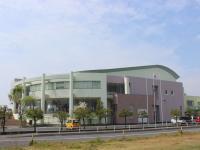 町民センター(農村環境改善センター)の風景