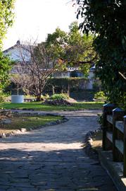 写真:江迎城跡1